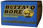 Buffalo Bore Ammunition 20E/20 Handgun 38 Special Gold Dot 125 GR 20Box/12Case