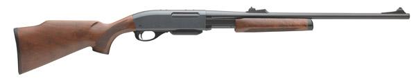 the powderhorn outfitters remington 7600 standard pump 308