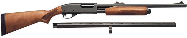 Remington 870 Express Combos Pump  12 Black