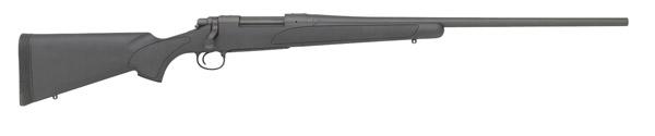 "Remington 700 SPS Bolt 30-06 Springfield 24"" 4+1 Synthetic Stk Blued"