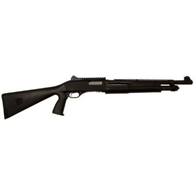 "Savage 320 Pump 12/18.5"" Barrel w/Heat Shield"