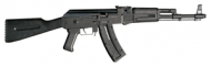 "American Tactical Import GSG AK-47 RIA 16.5"" Barrel, 22LR, 24 Round"