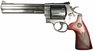 """Smith & Wesson M629 DELUXE 44MAG REV 6.5"""" SS TALO"""