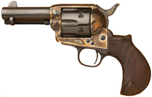 Pistol Pete's Gun Shop