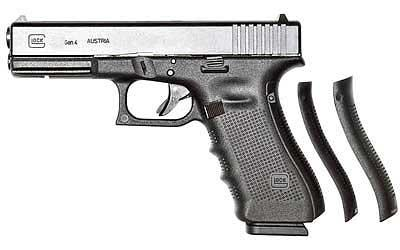 Glock 21 .45ACP Gen4 Fixed Sights 13 rounds