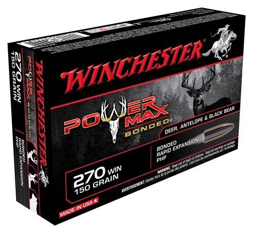 Winchester X2704BP Super-X CF Rifle