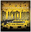 "Federal Premium Black Cloud 12 ga 3"" 1.3 oz 4 Shot 25Bx"