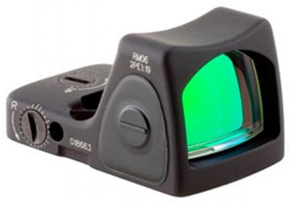 Trijicon RM06 RMR sight adjustable (LED) 3.25 MOA Red Dot