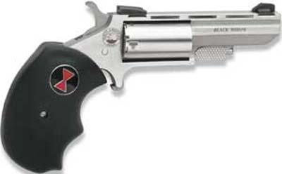 North American Arms Black Widow  22 Magnum 2