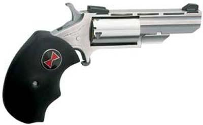 North American Arms NAA-BWLA Black Widow  22LR 2