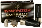 "Winchester S12PDX1S Supreme Elite PDX1 12ga 2.75"" 1oz Segmented Slug Shot 10Box/10Cs"