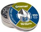 Crosman Lead Free SP .22 Pellett