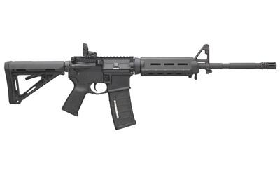 "Bushmaster MOE M4 .223 16"" Black 30RD"