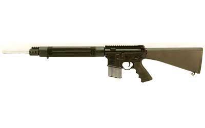 """Rock River Arms LAR15 Predator 5.56NATO 20"""" Bull Barrel"""