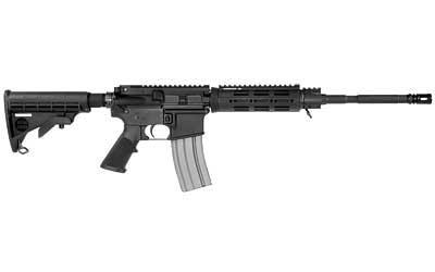"""Stag Arms SA3 Model 3 SA 223/5.56 NATO 16"""" 30+1 6-Pos Collapsible Stock Black"""