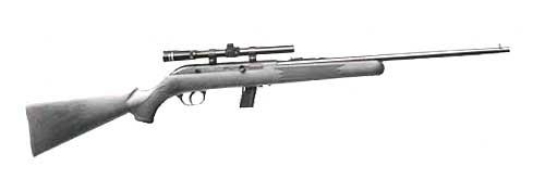 seiples shoot shop rifles semi automatic rifles