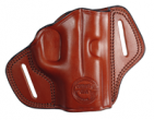 Greylock Gear GGL004C Open Top holster with 2 belt slots Fits Ruger SR9 or SR40 compact