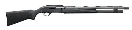 "Remington Versamax 12 Ga Tactical 22"" Synthetic Stock"