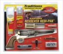 Traditions 1851 Navy Redi-Pak .44CAL
