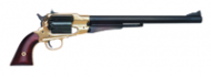 "Traditions 1858 Bison 44 Brass 12"" Barrel"