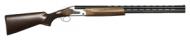 """CZ Upland Sterling Over/Under Shotgun 12 Gauge 28"""" barrel 5 choke tubes"""