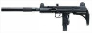 "Walther UZI Semi-automatic Carbine 22LR 16.1"" Black Folding 20Rd Adjustable Sights"