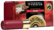 "Federal 12 Gauge 3.5"" Magnum #6 Lead Turkey Loads"