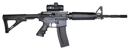 Chiappa M-Four-22 Carbine Rifle 22LR 28Rd w/Red Dot
