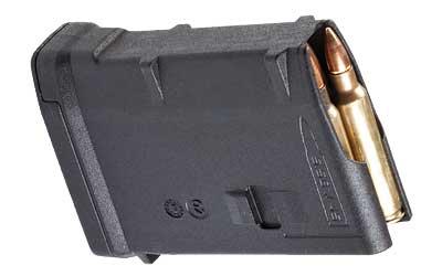 Magpul Industries Mag M3 223 Rem 556NATO 10Rd Black AR Rifles MAG559-BLK