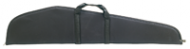 Allen 22 Rifle Case Black Endura Outer Shell