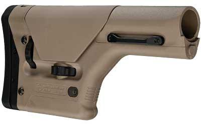 Magpul Industries PRS-Precesion Rifle/Sniper Stock AR15 FDE MAG307-FDE