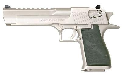 """Magnum Research Desert Eagle MK19 Semi-Automatic Single Action 44 Mag 6"""""""