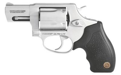TAURUS 85FS Ultra-Lite Double Action .38 Special +P 2 Inch Barrel Stainless Steel Finish 5 Round 💲💲CASH 299.99💲💲