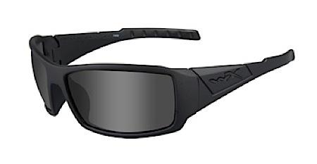 483731c150b Wiley-X Eyewear SSTWI01 Twisted Safety Glasses Matte Black