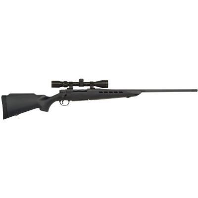 """Mossberg 4X4 Bolt Action, .300 Win Mag 24"""" Barrel, Synthetic Stock 3-9X40 Scope"""