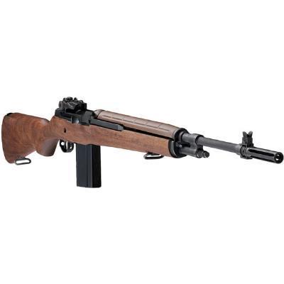 Springfield Armory M1A Standard  308 Winchester Walnut Stock