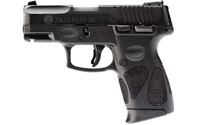 "Taurus PT111 Mil Pro G2Pistl 9mm 3.2"" 12 Rounds, Polymer"