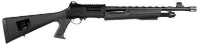 "Escort TAC-2 12Gauge 18"" Pump Shotgun"