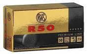 RWS 22LR C-Class 40 GR 50 Rounds In Box