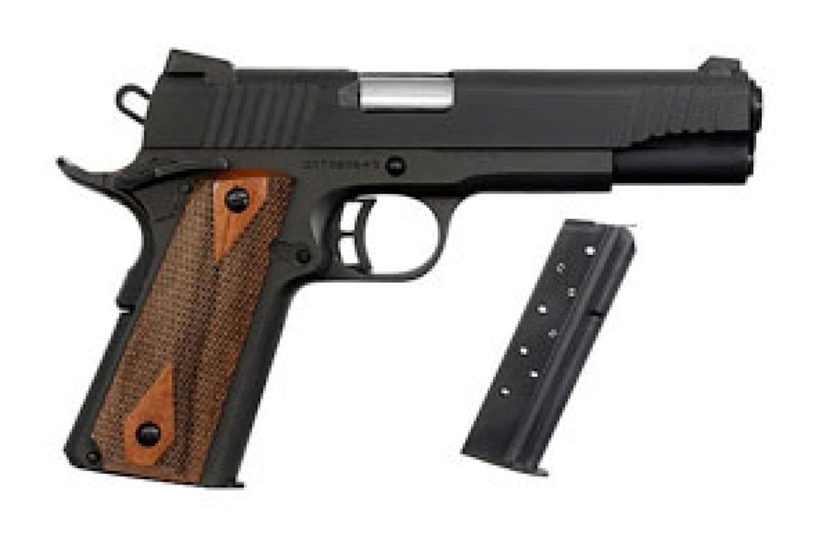 maksaa viehätysvoimaa Yhdysvallat uk saatavuus Citadel M-1911 Full Size 9mm 5