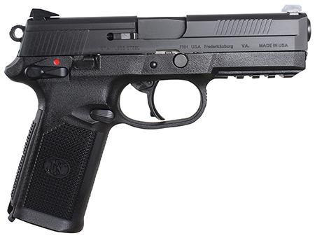 FNX™-45  .45 ACP (3) 15 Rnd Mags