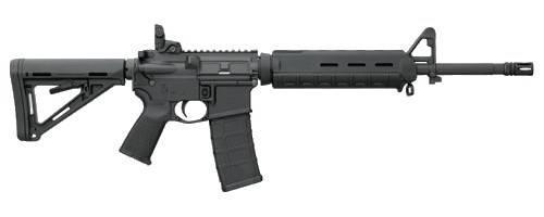 Granville Gun Works Model GGW-15