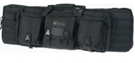 "Drago Gear Tactical Gun Case 36"" 600 Denier Polyester Black"