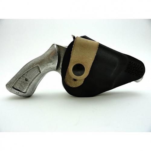 GTX Guns - Georgetown | Flashbang Women\'s Holster Right Hand Black 2 ...