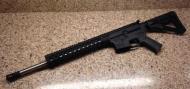 Helotes Tactical Firearms Raven AR-15 Custom Rifle