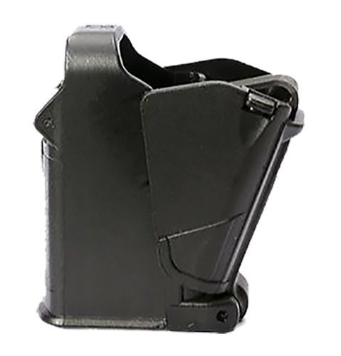 Maglula Universal Loader and Unloader 9mm to 45ACP Black Polymer