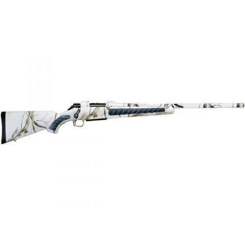 "Thompson Center Arms Venture Predator Snow Bolt 308 Win 22"" 3+1 Comp Stock Realtree AP Snow"