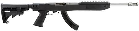 """Ruger 10/22 *Sports South Exclusive* Semi-Automatic 22 Long Rifle 16.25"""" 2"""