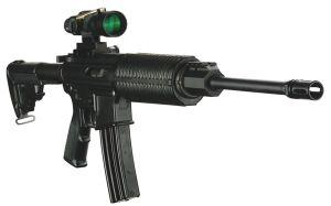 "DPMS RFLP-WCP Panther 5.56 NATO 16"" barrel Sportical rifle (Scope & Mount Not Included)"