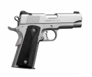 Kimber Stainless Pro TLE II .45 ACP